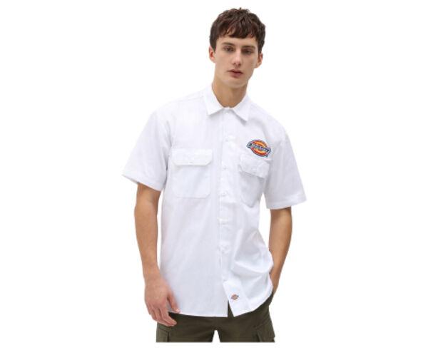 Camises Marca DICKIES Per Home. Activitat esportiva Street Style, Article: CLINTONDALE.