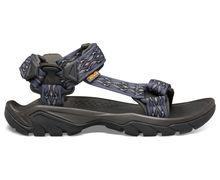 Sandàlies-Xancles Marca TEVA Para Home. Actividad deportiva Excursionisme-Trekking, Artículo: TERRA FI 5 UNIVERSAL.