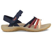 Sandàlies-Xancles Marca TEVA Per Dona. Activitat esportiva Casual Style, Article: ELZADA SANDAL WEB.