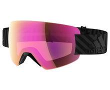 Màscares Marca ADIDAS EYEWEAR Per Unisex. Activitat esportiva Snowboard, Article: PROGRESSOR SPLITE.