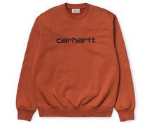 Jerseis Marca CARHARTT Per Home. Activitat esportiva Street Style, Article: CARHARTT SWEATSHIRT.