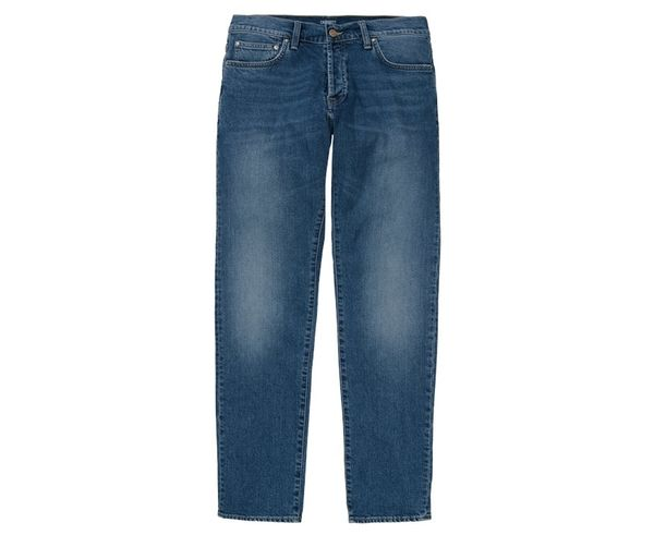 Pantalons Marca CARHARTT Para Home. Actividad deportiva Street Style, Artículo: KLONDIKE PANT RINSED.