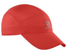Complements Cap Marca SALOMON Per Unisex. Activitat esportiva Trail, Article: WATERPROOF CAP.