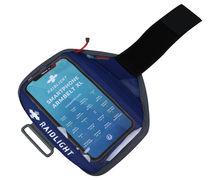 Accessoris Marca RAIDLIGHT Per Unisex. Activitat esportiva Trail, Article: SMARTPHONE ARMBELT XL.