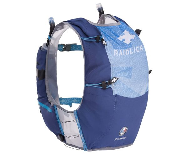Motxilles-Bosses Marca RAIDLIGHT Per Unisex. Activitat esportiva Trail, Article: RESPONSIV VEST 10-12L.