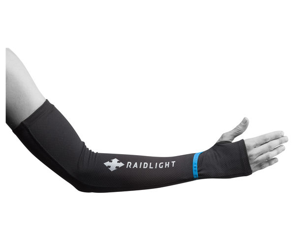 Complements Marca RAIDLIGHT Per Unisex. Activitat esportiva Trail, Article: ARM SLEEVES.