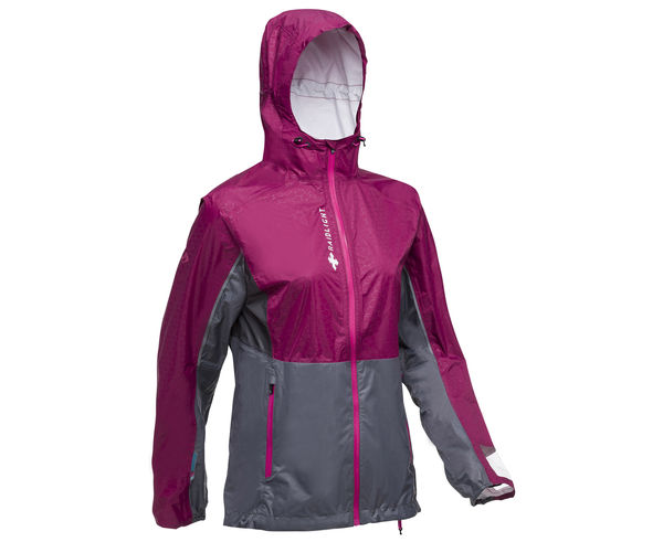 Jaquetes Marca RAIDLIGHT Per Dona. Activitat esportiva Excursionisme-Trekking, Article: TOP EXTREME MP + JACKET W.