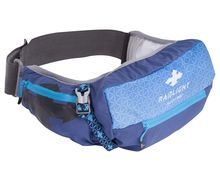 Accessoris Marca RAIDLIGHT Per Unisex. Activitat esportiva Trail, Article: RESPONSIV BELT.