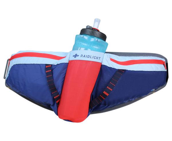 Hidratació Marca RAIDLIGHT Per Unisex. Activitat esportiva Trail, Article: ACTIV 600 BELT.