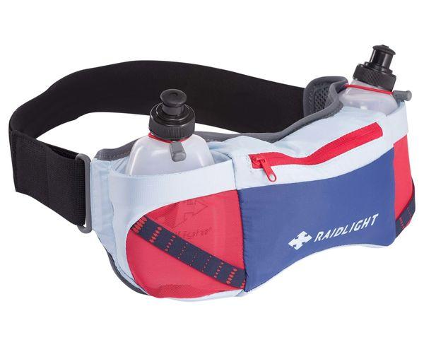 Hidratació Marca RAIDLIGHT Per Unisex. Activitat esportiva Trail, Article: ACTIV DUAL 300 BELT.