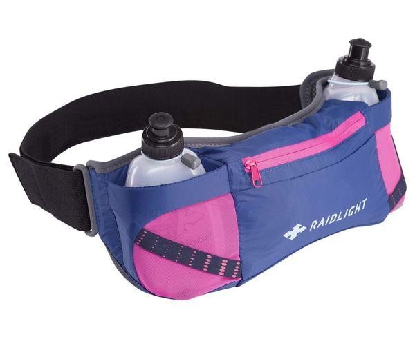 Hidratació Marca RAIDLIGHT Per Unisex. Activitat esportiva Trail, Article: ACTIV DUAL 300 BELT W.