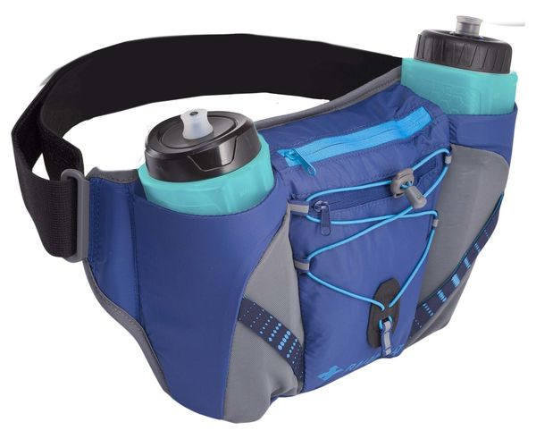 Hidratació Marca RAIDLIGHT Per Unisex. Activitat esportiva Trail, Article: ACTIV DUAL 600 BELT.