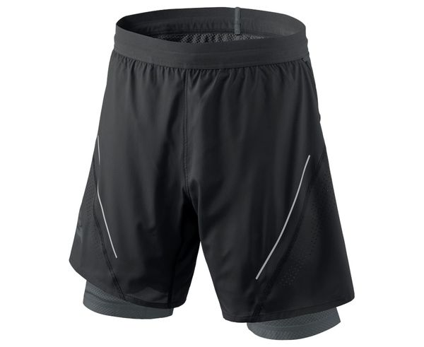 Pantalons Marca DYNAFIT Per Home. Activitat esportiva Trail, Article: ALPINE PRO M 2/1 SHORTS.