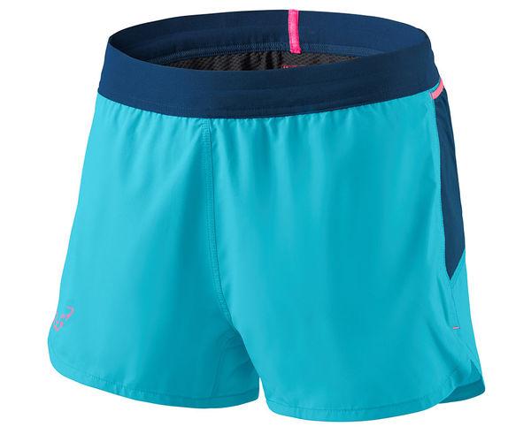 Pantalons Marca DYNAFIT Per Dona. Activitat esportiva Trail, Article: VERT 2 W SHORTS.