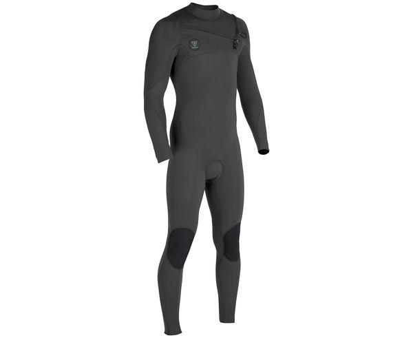 Vestits de Busseig Marca VISSLA Per Home. Activitat esportiva Surf, Article: SEVEN SEAS 3/2 WETSUIT FULL CHEST ZIP.