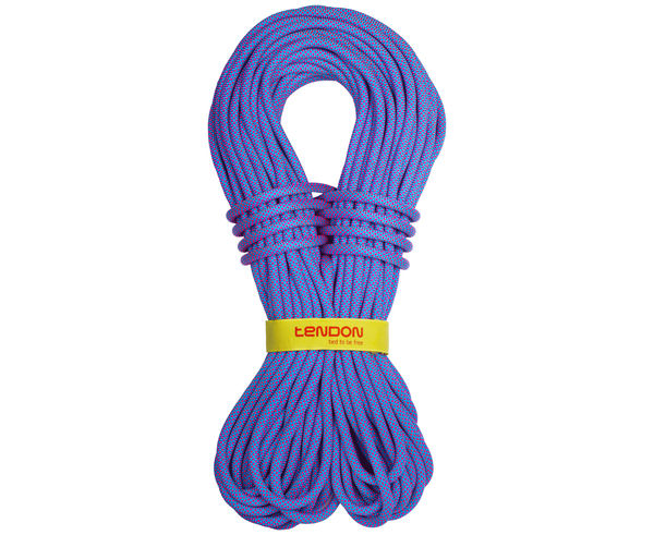 Cordes-Cintes Marca TENDON Per Unisex. Activitat esportiva Alpinisme-Mountaineering, Article: 8.9MM MASTER COMPLETE SHIELD WR.