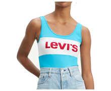Samarretes Marca LEVI'S Per Dona. Activitat esportiva Street Style, Article: IT.