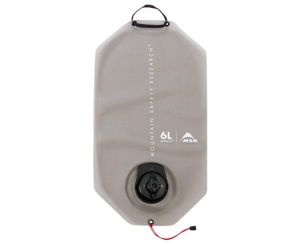 Hidratació Marca M.S.R Per Unisex. Activitat esportiva Excursionisme-Trekking, Article: DROMLITE BAG.