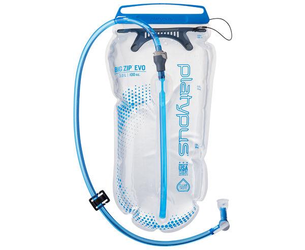 Hidratació Marca PLATYPUS Per Unisex. Activitat esportiva Alpinisme-Mountaineering, Article: BIG ZIP EVO RESERVOIR.