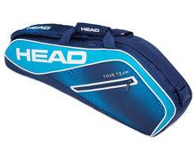 Motxilles-Bosses Marca HEAD Per Unisex. Activitat esportiva Tennis, Article: TOUR TEAM 3R PRO.