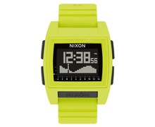 Rellotges Marca NIXON Per Unisex. Activitat esportiva Electrònica, Article: BASE TIDE PRO.