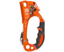 Bloquejadors Marca CLIMBING TECHNOLOGY Per Unisex. Activitat esportiva Alpinisme-Mountaineering, Article: QUICK ROLL ASCENDER + PULLEY.