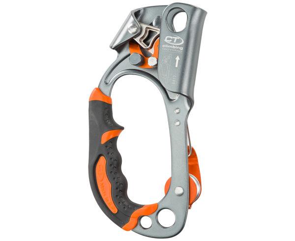 Bloquejadors Marca CLIMBING TECHNOLOGY Para Unisex. Actividad deportiva Alpinisme-Mountaineering, Artículo: QUICK ROLL ASCENDER.