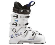 Botes Marca SALOMON Per Nens. Activitat esportiva Esquí All Mountain, Article: BOTAS ALPINAS X MAX LC 80.