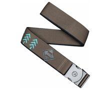 Cinturons Marca ARCADE Per Home. Activitat esportiva Street Style, Article: NATIVE BLACKWOOD.