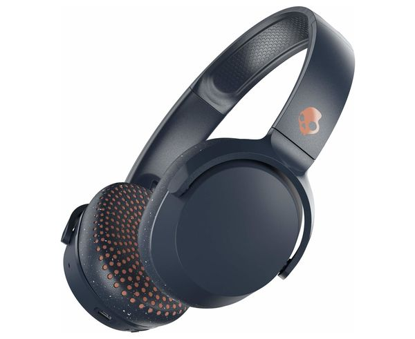 Àudio Marca SKULLCANDY Per Unisex. Activitat esportiva Electrònica, Article: ON EAR RIFF WIRELESS BLUETOOTH.