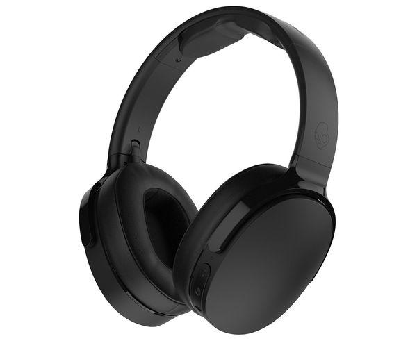 Àudio Marca SKULLCANDY Per Unisex. Activitat esportiva Electrònica, Article: HESH3 BT BLACK BLACK BLACK.