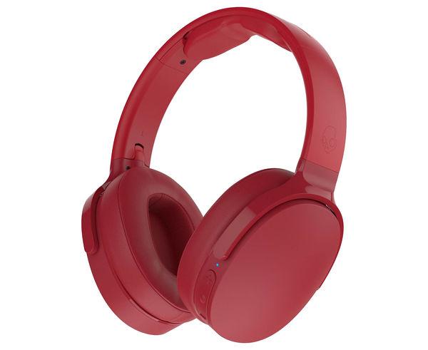 Àudio Marca SKULLCANDY Per Unisex. Activitat esportiva Electrònica, Article: HESH3 BT RED RED RED.