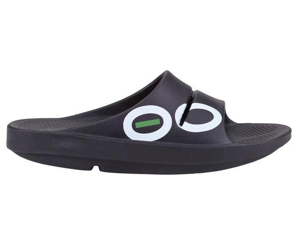 Sandàlies-Xancles Marca OOFOS Para Home. Actividad deportiva Excursionisme-Trekking, Artículo: OAHH SPORT.