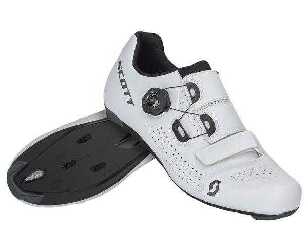 Sabatilles Marca SCOTT Per Home. Activitat esportiva Ciclisme carretera, Article: ZAPATILLA ROAD TEAM BOA.