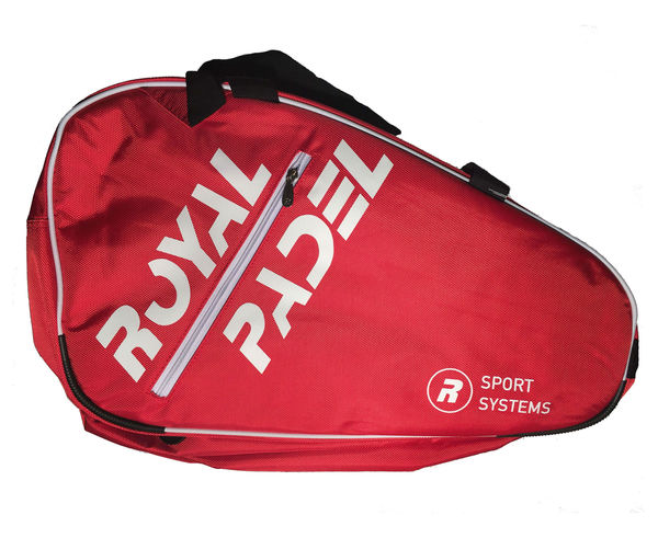 Motxilles-Bosses Marca ROYAL PADEL Activitat esportiva Padel, Article: PALETERO RP19.