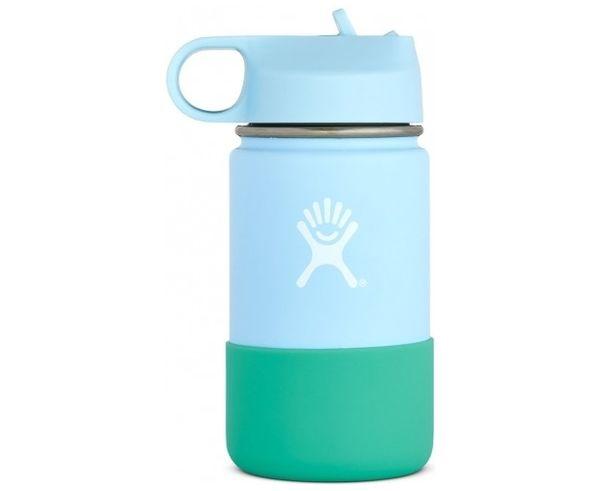 Hidratació Marca HYDRO FLASK Per Nens. Activitat esportiva Street Style, Article: 12 OZ KIDS FLASK.