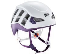 Cascs Marca PETZL Per Unisex. Activitat esportiva Alpinisme-Mountaineering, Article: METEOR.