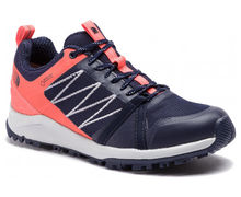 Sabatilles Marca THE NORTH FACE Per Dona. Activitat esportiva Mountain Style, Article: W LITEWAVE FASTPACK II GTX.