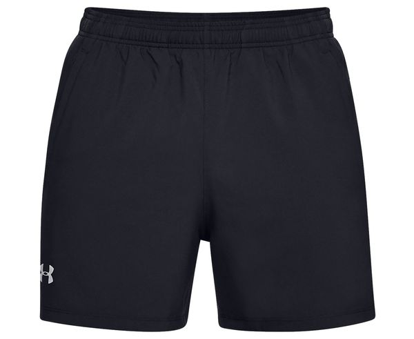 Pantalons Marca UNDER ARMOUR Per Home. Activitat esportiva Running carretera, Article: LAUNCH SW 5'' SHORT.