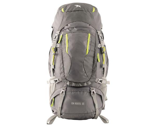 Motxilles-Bosses Marca EASY CAMP Per Unisex. Activitat esportiva Excursionisme-Trekking, Article: EN ROUTE 55.