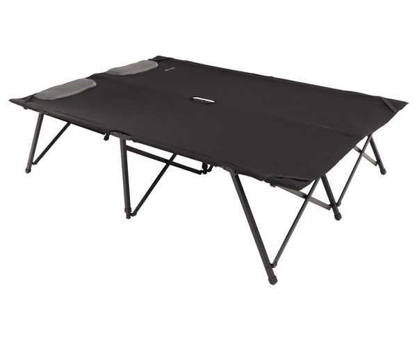Gandules Marca OUTWELL Per Unisex. Activitat esportiva Càmping, Article: POSADAS FOLDAWAY BED DOUBLE.