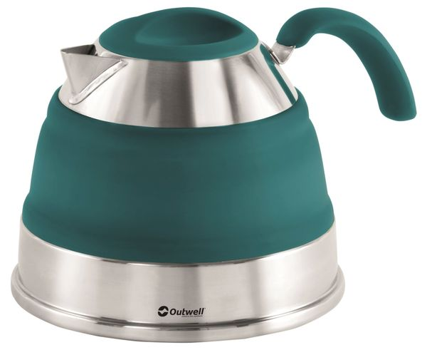Vaixelles Marca OUTWELL Per Unisex. Activitat esportiva Càmping, Article: COLLAPS KETTLE 1.5L.