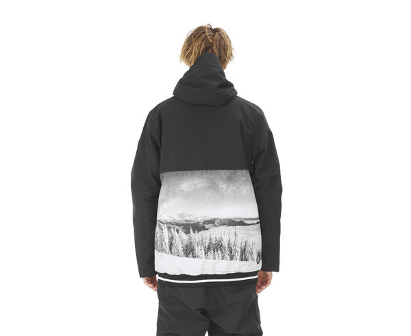 Jaquetes Marca PICTURE Per Home. Activitat esportiva Snowboard, Article: PANEL.