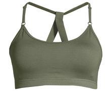 Roba Interior Marca CASALL Per Dona. Activitat esportiva Fitness, Article: STRAPPY SPORTS BRA.
