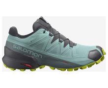 Sabatilles Marca SALOMON Per Dona. Activitat esportiva Trail, Article: SPEEDCROSS 5 GTX W.