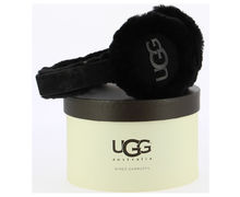 Complements Cap Marca UGG Per Dona. Activitat esportiva Esquí All Mountain, Article: W UGG LOG BLUETOOTH EARMUFF.