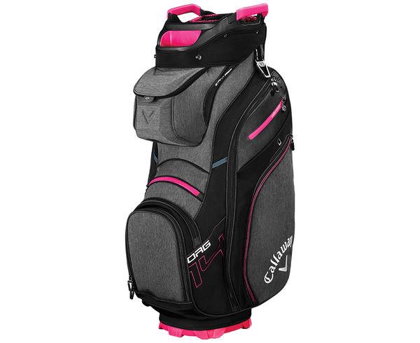 Motxilles-Bosses Marca CALLAWAY Para Unisex. Actividad deportiva Golf, Artículo: ORG 14 CART.