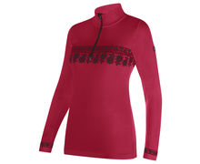 Jerseis Marca NEWLAND Per Dona. Activitat esportiva Esquí All Mountain, Article: THERMAL T-NECK 1/2 ZIP IN DHTECH 240.