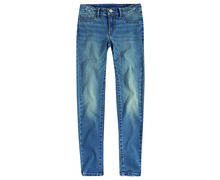 Pantalons Marca LEVI'S KIDS Per Nens. Activitat esportiva Casual Style, Article: 710 SUPER SKINN.
