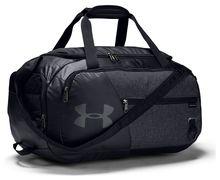 Motxilles-Bosses Marca UNDER ARMOUR Para Unisex. Actividad deportiva Fitness, Artículo: UNDENIABLE 4.0 DUFFLE SM.